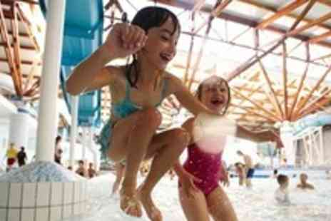 Butlins - 50% off Half Term Butlins Adult and Child Day Pass Tickets - Save 50%