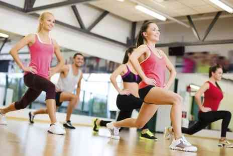 B Active Peterborough - Ten Tailored Group Fitness Sessions - Save 0%
