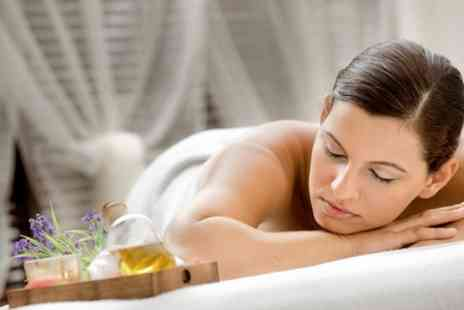 Harmony Hair And Beauty Clinic - Full Body Massage Plus Indian Head Massage and Facial  - Save 37%