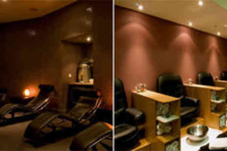 Spabreaks  -  Afternoon treat at PURE Spa Silverburn - Save 0%