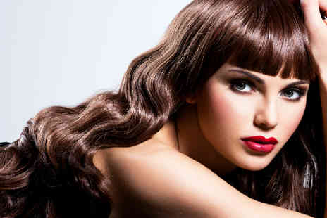David Maria Hair Studio - Haircare package - Save 50%