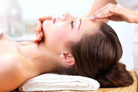 The Beauty Clinic - One Hour Dermalogica Facial With Indian Head Massage - Save 57%