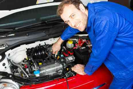 Inchcape Wirral Volkswagen - MOT Test, Health Check and Valet   - Save 0%
