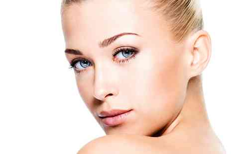 Urban Fitness & Beauty - Three  Sessions of Laser Thread Vein or Blemish Treatment  - Save 0%