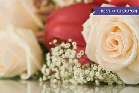 Elegance - £30 to Spend on Flowers  - Save 37%