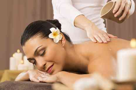 REM Laser Clinic - Couples Massage  - Save 76%