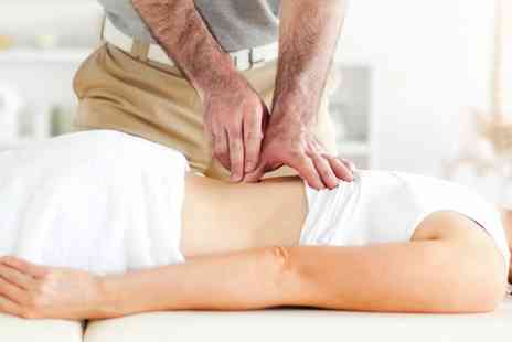 The Back Pain Centre - Chiropractic Exam With One Treatment  - Save 84%