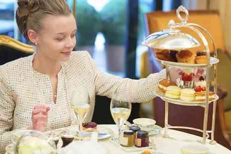 The Royal Hotel - Afternoon Tea For Two  - Save 0%