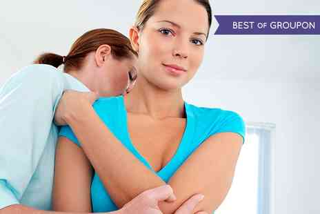 Chiropractic Wellness Centre - Chiropractic  Consultation and Treatments - Save 0%