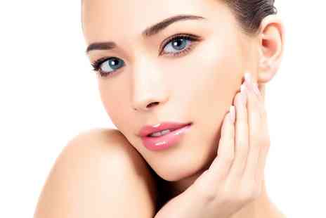 Michael Jane Laser Services - Scar or Stretch Mark Treatment  - Save 0%