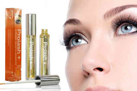 Nifty Spot - Pro Lash Eyelash Serum - Save 70%