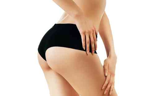 White and Beauty - Three Sessions of Laser Lipolysis - Save 0%