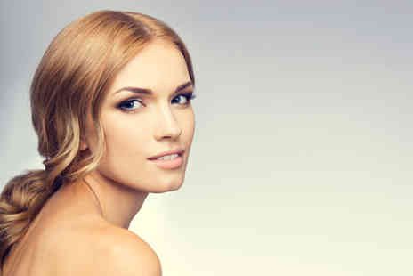 Beautiful of Wilmslow -   CACI jowl lift facial treatment  - Save 53%