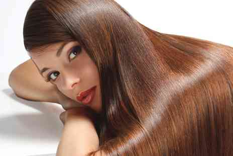 Alchemy - Cut and Blow Dry With Conditioning Treatment   - Save 0%