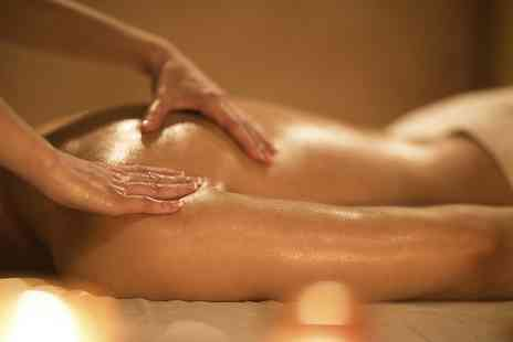 A1 Nails and Skin Clinic - Full Body Massage  - Save 53%