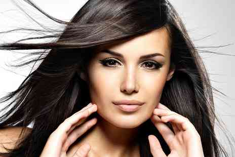 Peter Jones Hair Design - Restyle Cut With Blow-Dry and Conditioning Treatment - Save 0%