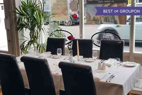 Banks Bistro - Sunday Lunch For Two   - Save 44%
