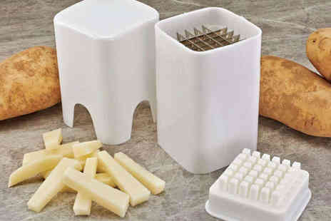 Saproducts - French Fry Cutter - Save 73%