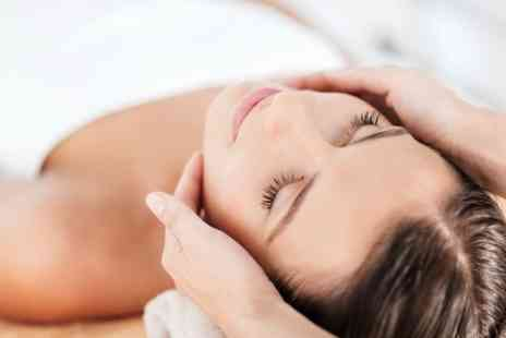 Wild Ginger - Choice of Massages  - Save 46%