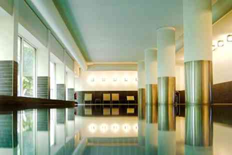 Park Plaza Cardiff - Spa Day with Massage or Facial - Save 38%