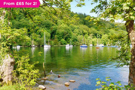 Cavendish Arms - One night stay in the Stunning Lake District - Save 0%