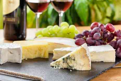 The Wrens Hotel - Wine Tasting With Cheese Platter for 10  - Save 67%