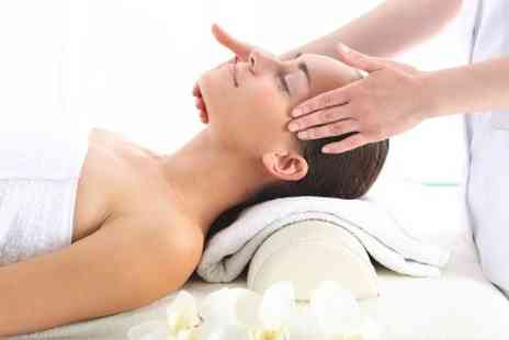 Beauty Lounge - Decleor Facial and Scalp Massage - Save 0%