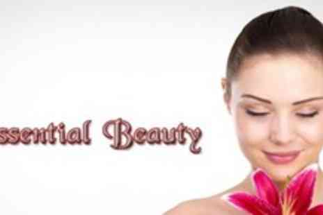 Essential Beauty - Bio Hydroderm or Microdermabrasion Facial - Save 65%