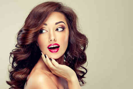 Beautylicious Didsbury - Brazilian blow dry  - Save 74%