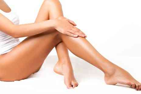 Glow Hair & Beauty - Six Sessions of IPL Hair Removal - Save 82%