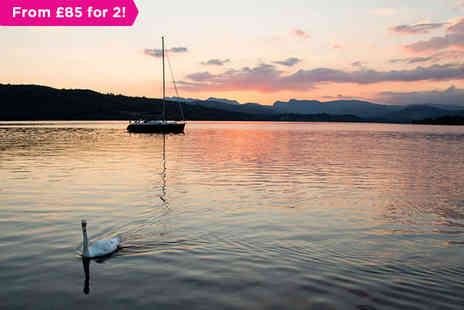 All Seasons Rest - Unrivalled Landscapes in Traditional Windermere Guesthouse - Save 0%