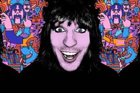 Phil McIntyre - An Evening With Noel Fielding - Save 0%