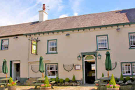 The Cavendish Arms - Tranquil Lake District Escape for Two - Save 56%