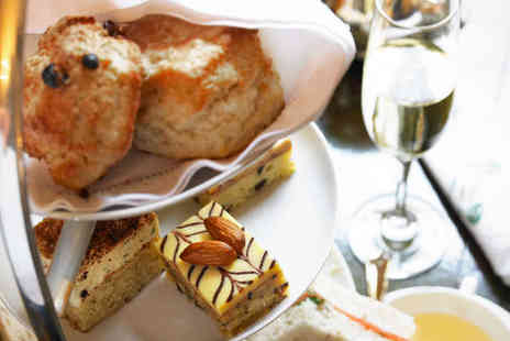 Henley Golf & Country Club - Afternoon Tea for Two with a Glass of Prosecco Each - Save 0%