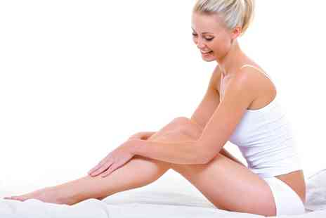 Perfection - Six Sessions to SHR Hair Removal - Save 90%