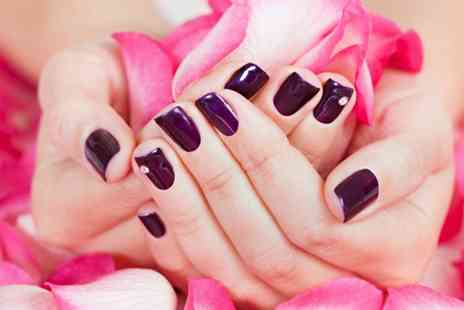 Baker Street Retreat - Gel Polish for Fingers or Toes  - Save 58%