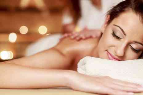 Dawn Of Beauty - One Hour Swedish Massage  - Save 50%