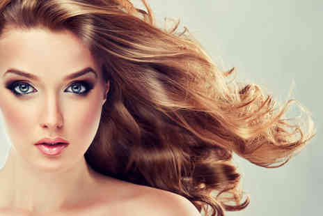 Bellisimo - Milkshake Brazilian blow dry  - Save 80%