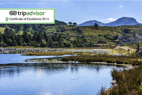 Luxury Travels and Tours - Luxury Snowdonia coach tour  - Save 50%