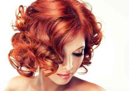Francisco Hair - Wash, Cut and Finish  Plus Colour  - Save 50%