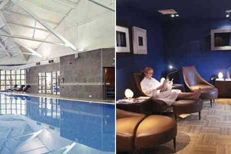 Spabreaks.com - Twilight Sparkle including spa access, 30 minute treatment and supper - Save 0%