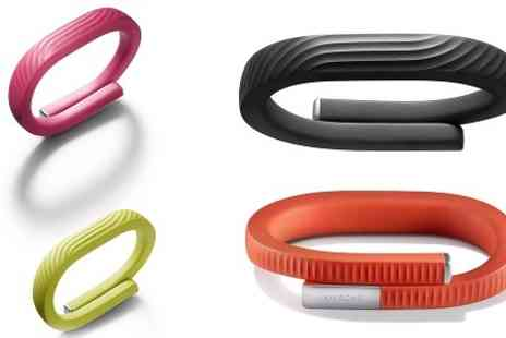 Yellowstone Partners - Jawbone UP24 Activity Tracker  With Free Delivery - Save 55%