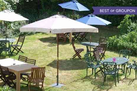 No. 4 Clifton Village - Summer Barbecue Party For 20  - Save 50%