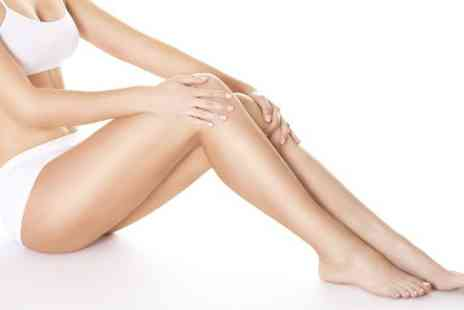 Affable Treatments - Six IPL Hair Removal Sessions on Two Areas - Save 0%