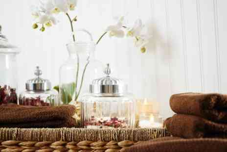 Glow Beauty Centre - One Hour Aromatherapy Facial Plus Indian Head Massage  - Save 54%