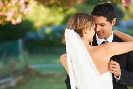 Sams Photography - Wedding Photography Package - Save 73%