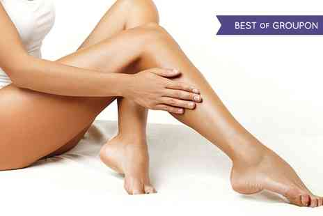 Beyond Beauty - Six Sessions of IPL Hair Removal - Save 0%