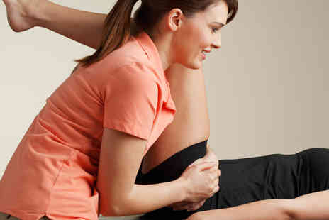 Greater Manchester Chiropractic Clinic - Two Chiropractic Treatments and a Consultation for One  - Save 78%