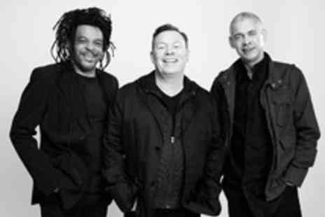 Stonegate - Tickets to UB40 feat Ali, Astro and Mickey - Save 0%