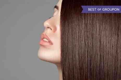 Kensington Skin Care - Wash, Cut and Blow Dry  - Save 63%